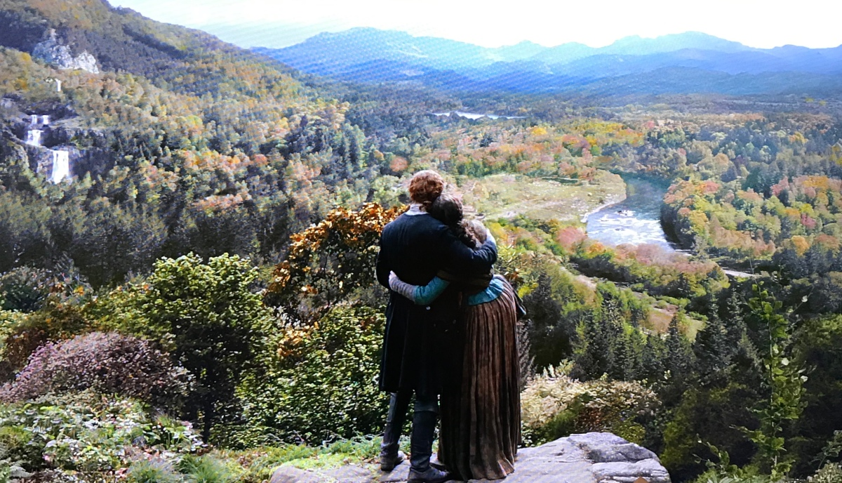 Recap: Outlander – The False Bride