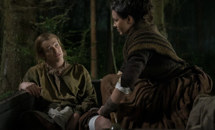 Recap: Outlander – America the Beautiful